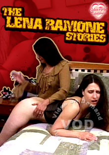 The Lena Ramone Stories Box Cover