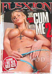 Cum With Me 2 Box Cover