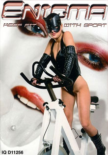 Enigma - Keep Fit With Sport Box Cover