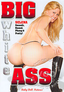 Big White Ass Box Cover