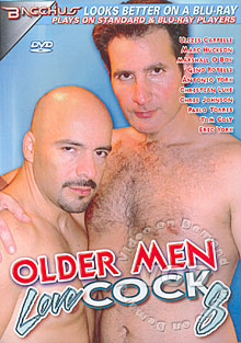 Older Men Love Cock 8