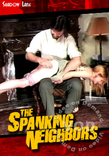 The Spanking Neighbors Box Cover