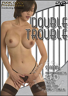Double Trouble Box Cover