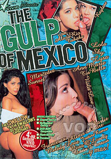 The Gulp Of Mexico