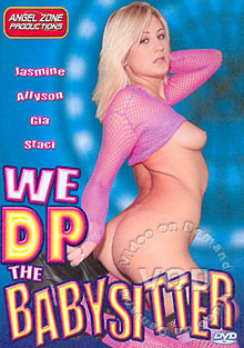 We DP The Babysitter