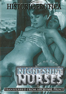 Night Shift Nurses Box Cover