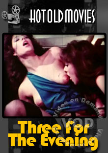 Three For The Evening Box Cover