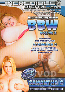 BBW Volume 2 Box Cover