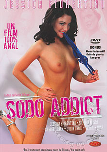 Sodo Addict Box Cover
