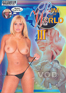 Rim Of The World III Box Cover