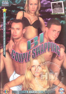 Bi Couple Swapping Box Cover