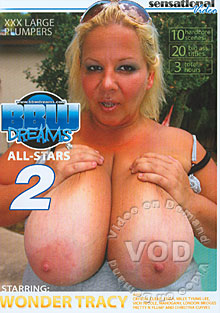 BBW Dreams - All-Stars 2 Box Cover