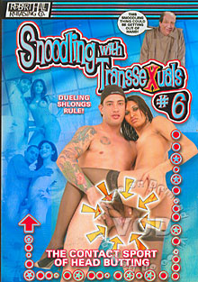 Snoodling With Transsexuals #6 Box Cover