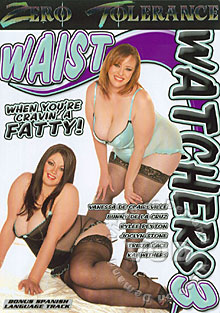 Waist Watchers 3 Box Cover