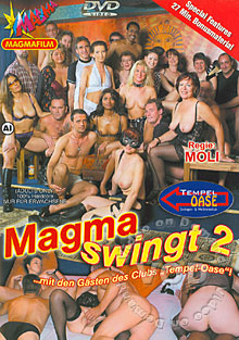 Magma Swingt 2 Box Cover