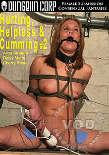 Hurting, Helpless And Cumming 2