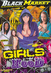 Girls In Their Hood Box Cover