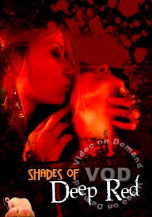 Shades of Deep Red Box Cover