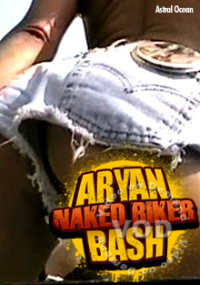 Aryan Naked Biker Bash Box Cover