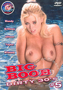 Big Boob Dirty 30's #5
