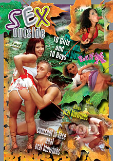 Sex Outside Box Cover