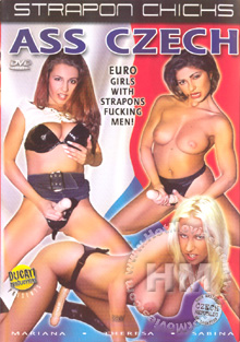 Ass Czech Box Cover