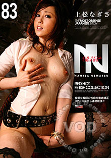 Red Hot Fetish Collection 83 Box Cover