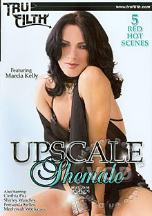 Upscale Shemale Box Cover
