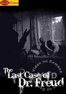 The Last Case Of Dr. Freud