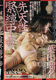 Incurable Lewd Body Box Cover