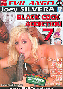 Black Cock Addiction 7