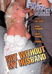 Not Without My Husband Box Cover