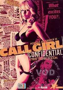Call Girl Confidential