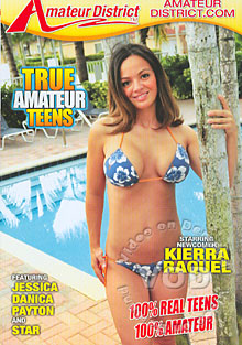 True Amateur Teens Box Cover
