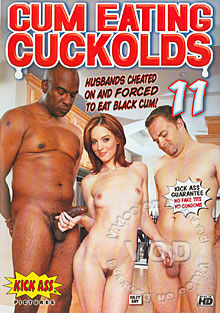 Cum Eating Cuckolds 11 Box Cover