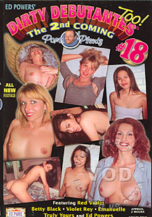Porn O' Plenty #18 Box Cover