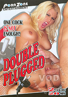 Double Plugged Box Cover