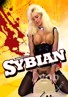 Sybian Box Cover