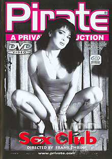 Sex Club Box Cover