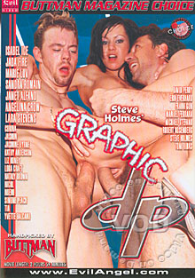 Graphic DP Box Cover
