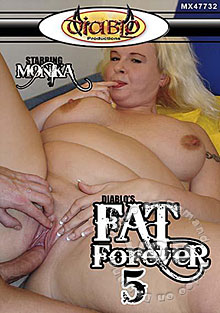 Fat Forever 5 Box Cover