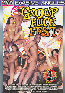 Group Fuck Fest