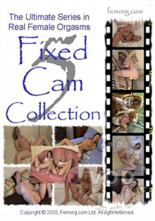 Fixed Cam Collection 5 Box Cover