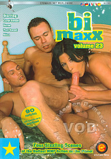 Bi Maxx Volume 23 Box Cover