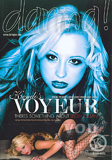 Voyeur Box Cover