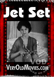 Jet Set Box Cover
