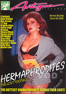 Hermaphrodites - The Lost Footage