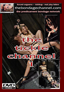 TBC 232 - The Tickle Channel 1 Box Cover