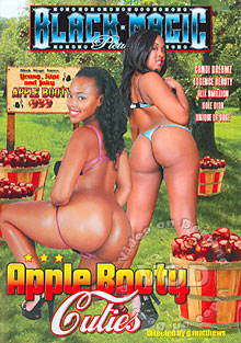 Apple Booty Cuties Box Cover