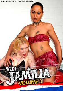 Meet Jamila Volume 3 Box Cover